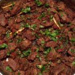 Best Indian Lamb Bhuna