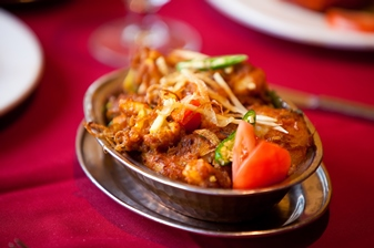 Best Indian Beef Bhuna