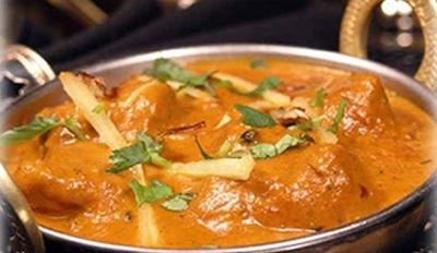 Best Indian Shahi Chicken