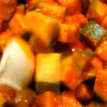 indian Style Manago Pickle