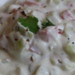 Mix veg Raita-Catering Indian