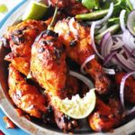 Tandoori Specialties