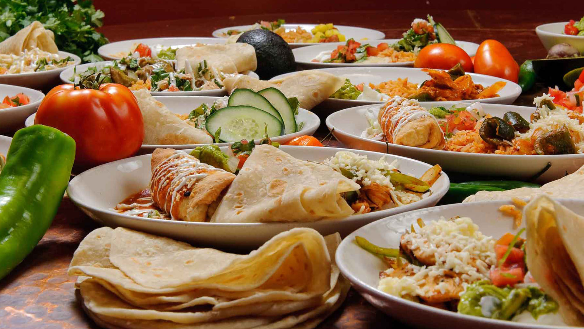 Little India Catering The Best Indian Food Catering
